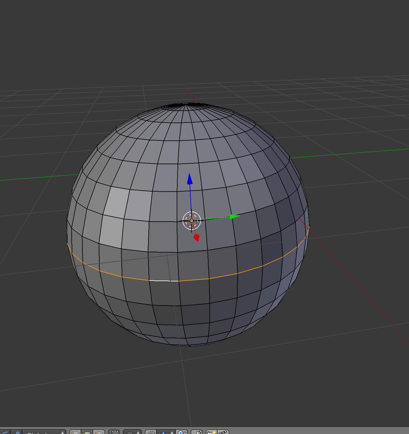 BlenderSphere2