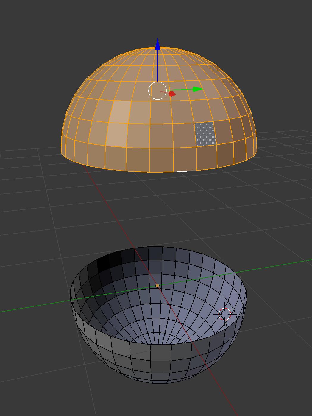 BlenderSphere3